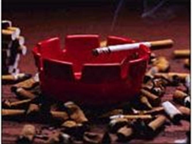 Sigarayı aniden bırakın!